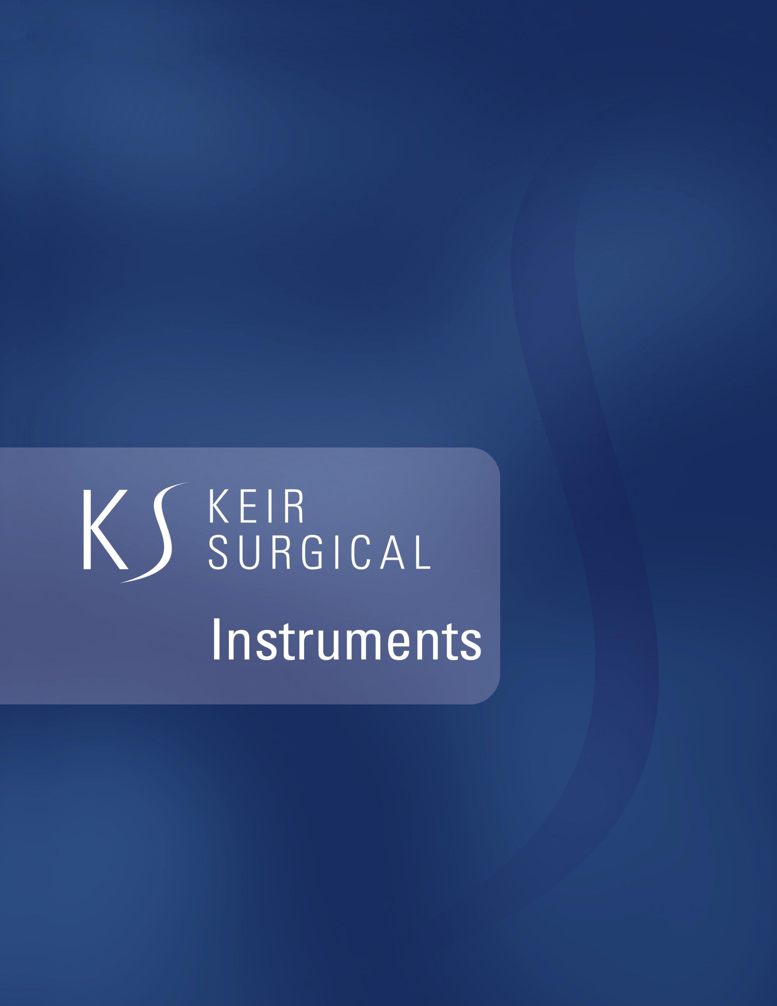 Keir Surgical Instrument Catalogue